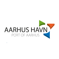 Aarhus havn Port of Aarhus
